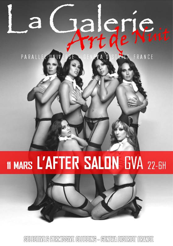 L'AFTER SALON GVA